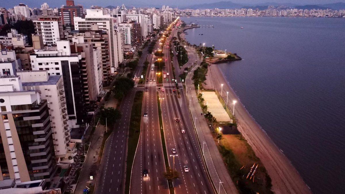 Florianópolis ficar em 1º lugar em SC na geração de vagas de trabalho