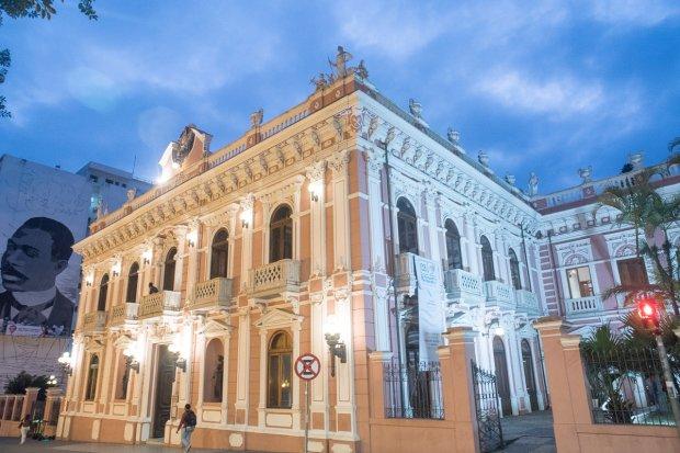 Museus Histórico de SC e da Imagem e do Som reabreu com limitação de público em Florianópolis