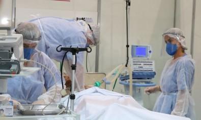Ultrassonografia pulmonar ajuda a predizer a evolução de pacientes com COVID-19