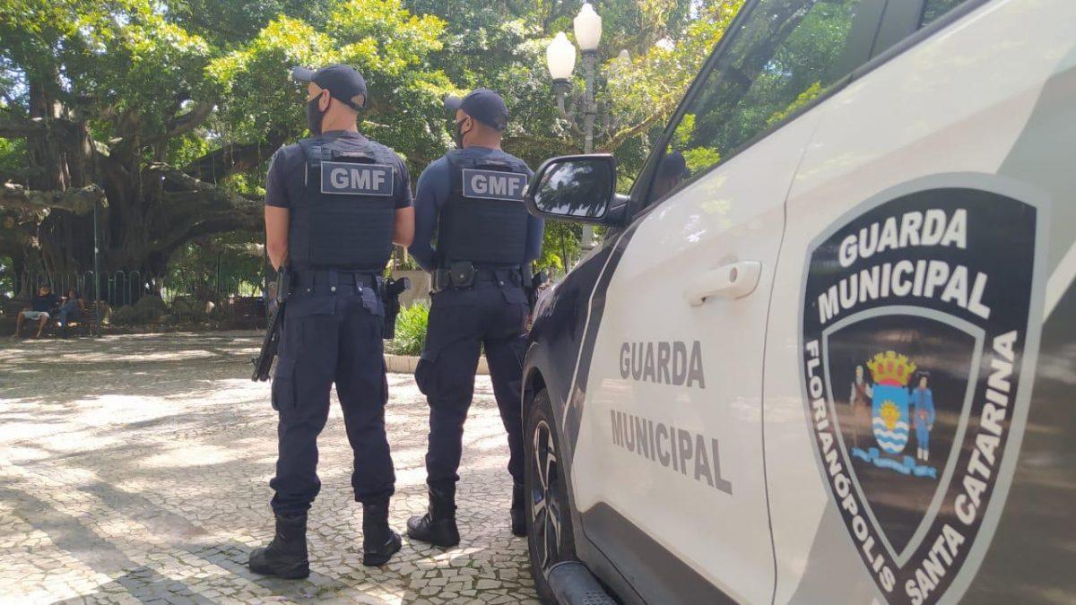 Florianópolis intensifica fiscalizações durante fim de semana que seria o carnaval