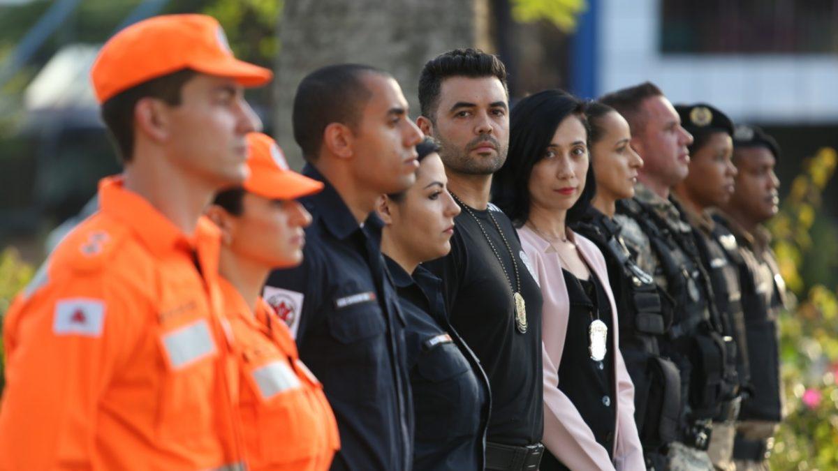 Minas Gerais encerra 2020 com queda de 32,9% nos crimes violentos e de 6,4% nas vítimas de homicídios