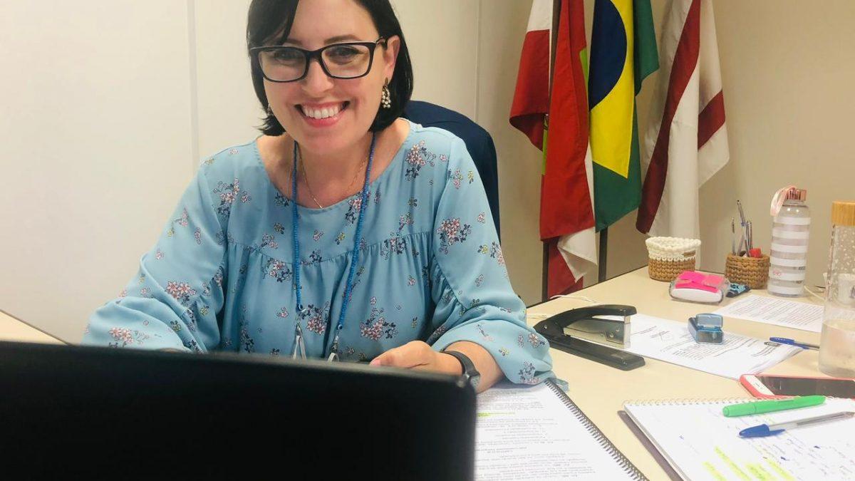 Vereadora Maryanne Mattos lança Frente Parlamentar em Defesa da Pessoa com Deficiência na Capital