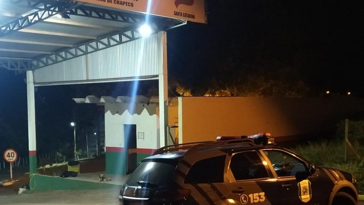 GUARDA MUNICIPAL PRENDE HOMEM COM MANDADO DE PRISÃO ATIVO