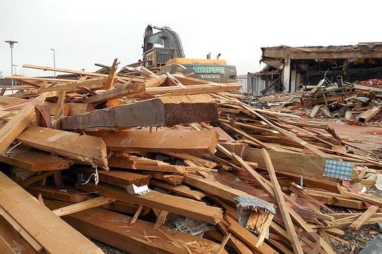 TJ concede liminar e suspende demolição de 66 casas em ocupação irregular de São José