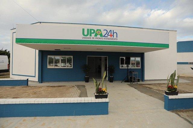 UPA Sul 24h é inaugurada na Praia do Sonho em Palhça/SC