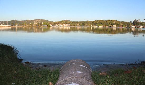 TRF4 mantém liminar que determina medidas urgentes para iniciar despoluição da Lagoa da Conceição, em Florianópolis