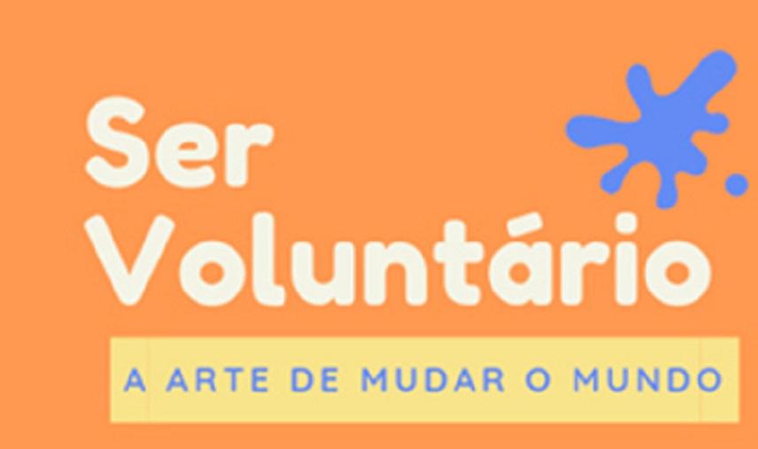 Como esta o voluntariado no Brasil?
