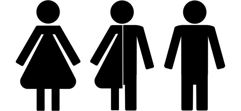 Nem homem, nem mulher, pessoa obtém o direito de registrar que seu gênero é neutro