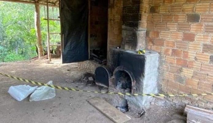 Mulher dopa marido e queima ele vivo em fornalha de estufa de secagem de fumo em Dom Feliciano/RS