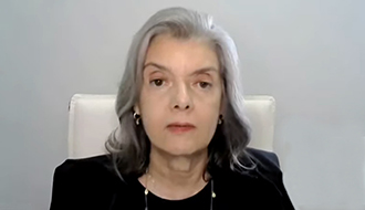 Ministra determina correção de irregularidades em regimes prisionais em Florianópolis
