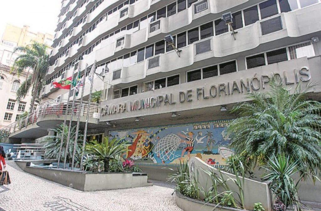 Projeto de Lei pretende implantar câmeras nos uniformes dos Guardas Municipais em Florianópolis