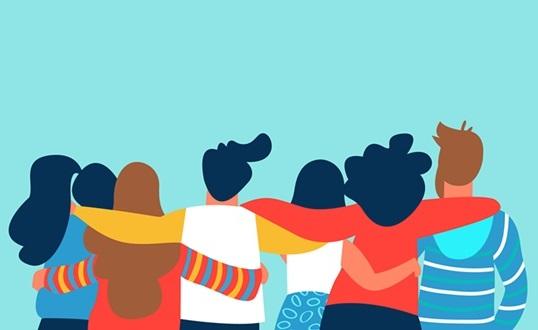 Ser Voluntário é….deixar uma pegada positiva