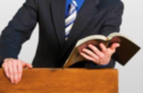 Justiça catarinense, recebe denúncia  contra pastor que teria abusado sexualmente de fiéis em Criciúma e converte prisão temporária em preventiva