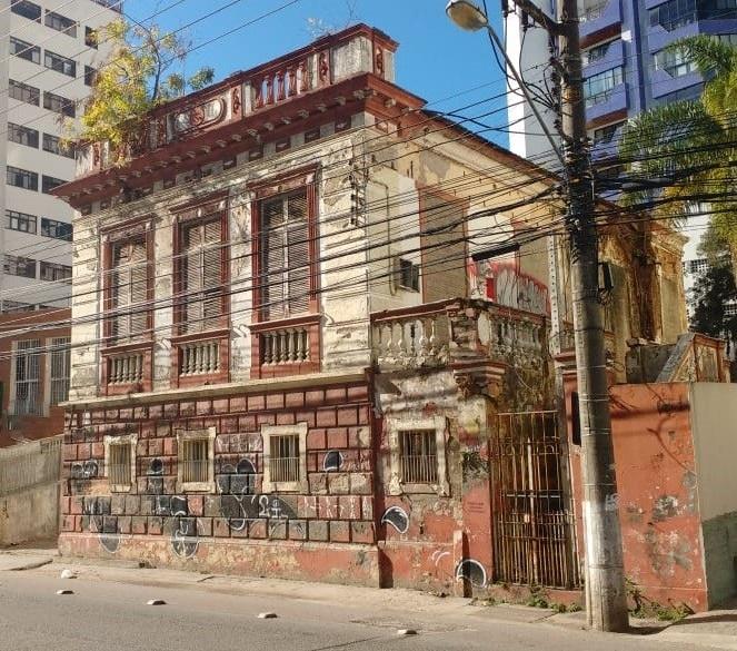 MPSC busca a restauração e a manutenção de imóvel em processo de tombamento em Florianópolis