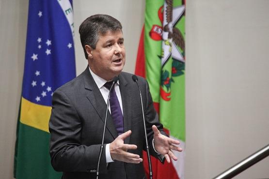 Sandro José Neis é nomeado desembargador do TJSC em vaga do quinto constitucional