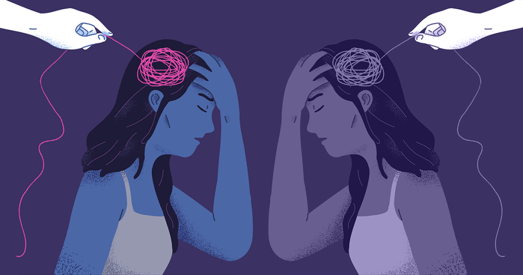 Projeto inédito no Brasil busca voluntários para testar tratamento domiciliar de depressão