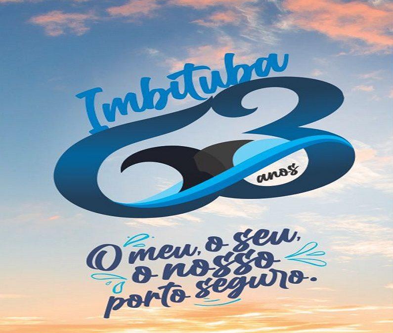 Imbituba/SC comemora 63 anos de história
