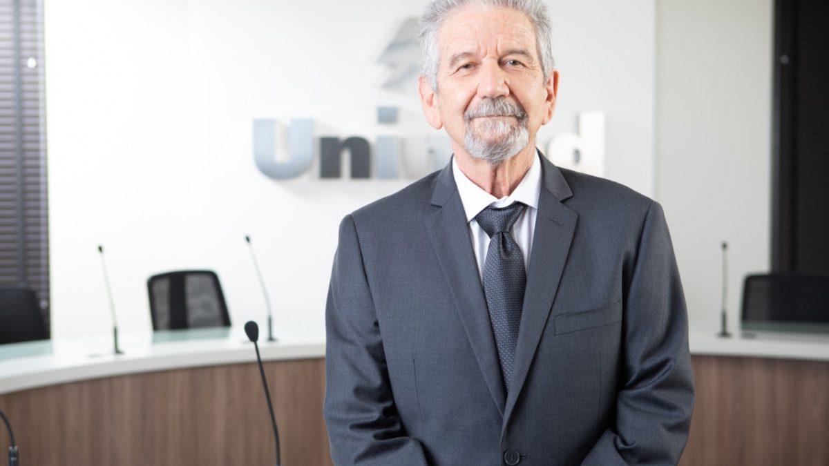 Presidente da Unimed Florianópolis é Personalidade na Saúde