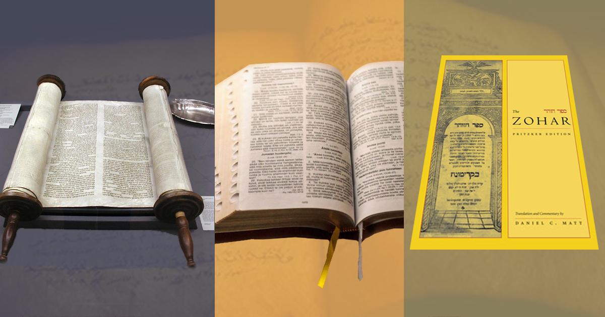 Confira a mulher e o feminino nas Bíblias hebraica, cristã e na Cabala