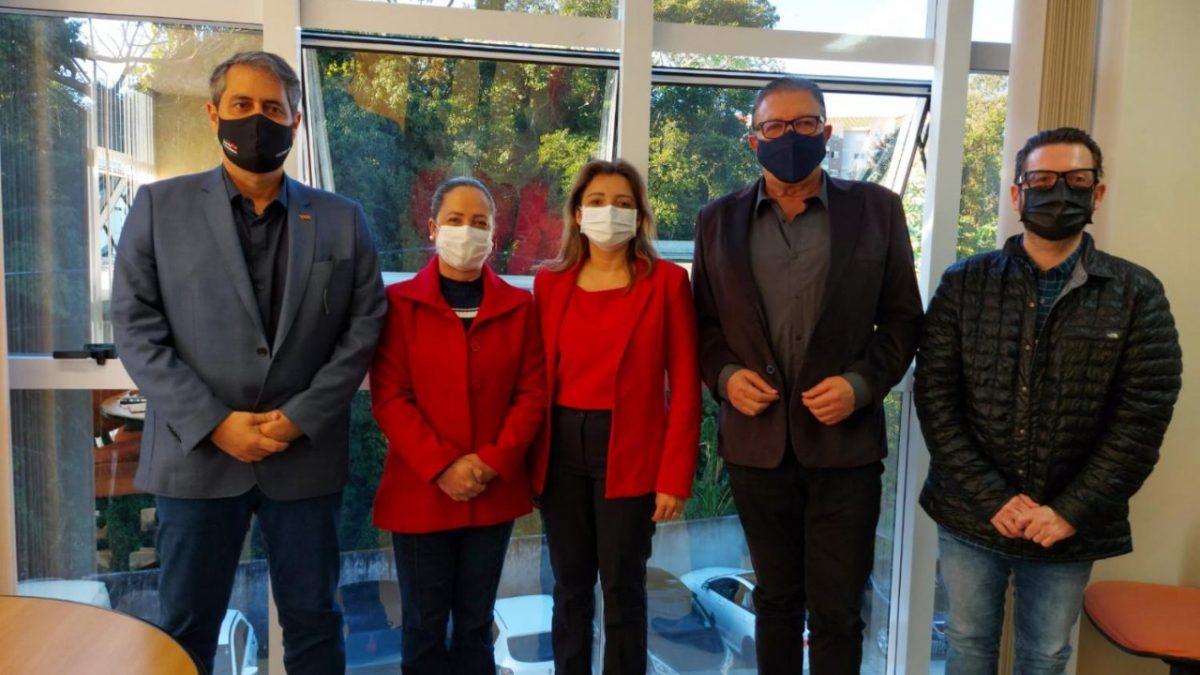 Reforçado apelo pela reabertura da Emergência Pediátrica do Hospital Regional de São José na grande Florianópolis