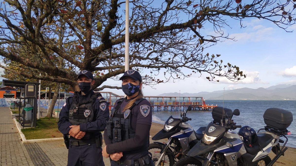 Operação Primavera: Guarda Municipal de Florianópolis se torna 24h e prepara efetivo para temporada de verão